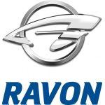 Коврики для Ravon