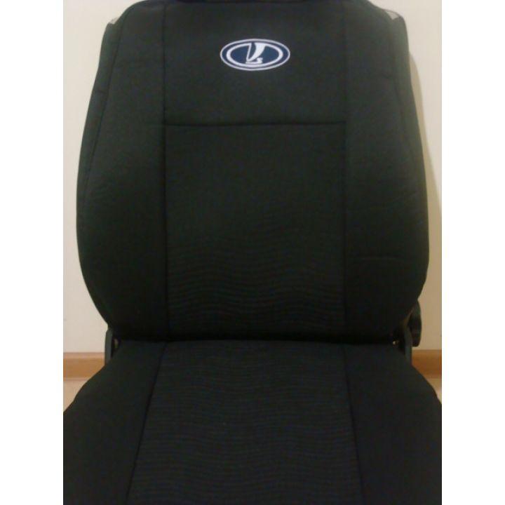 Авточехлы для салона Lada (Ваз) 2111-2112 (Элегант)