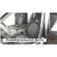 Авточехлы для салона ГАЗ-33023 «Газель-Бизнес» '10- (Элегант)
