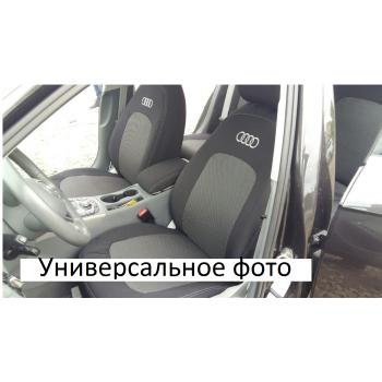 Авточехлы для салона Samand EL / LX 06- (Элегант)