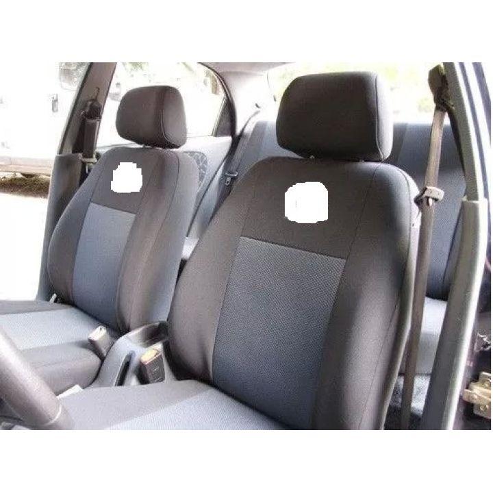 Авточехлы для салона Chevrolet Aveo '04-06 Хэтчбек, (Prestige)