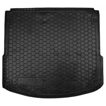 Коврик в багажник для Acura MDX 2014-, полиуретановый (AVTO-Gumm)