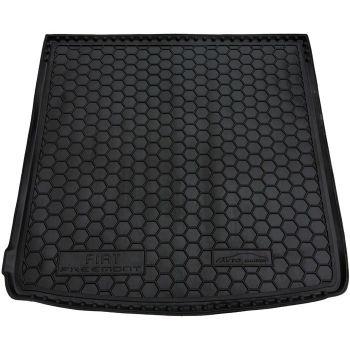 Коврик в багажник для Fiat Freemont '11-16, полиуретановый (AVTO-Gumm)