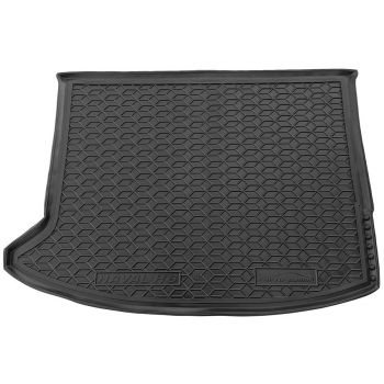 Коврик в багажник для Great Wall Hover / Haval H6 '18-, полиуретановый (AVTO-Gumm)