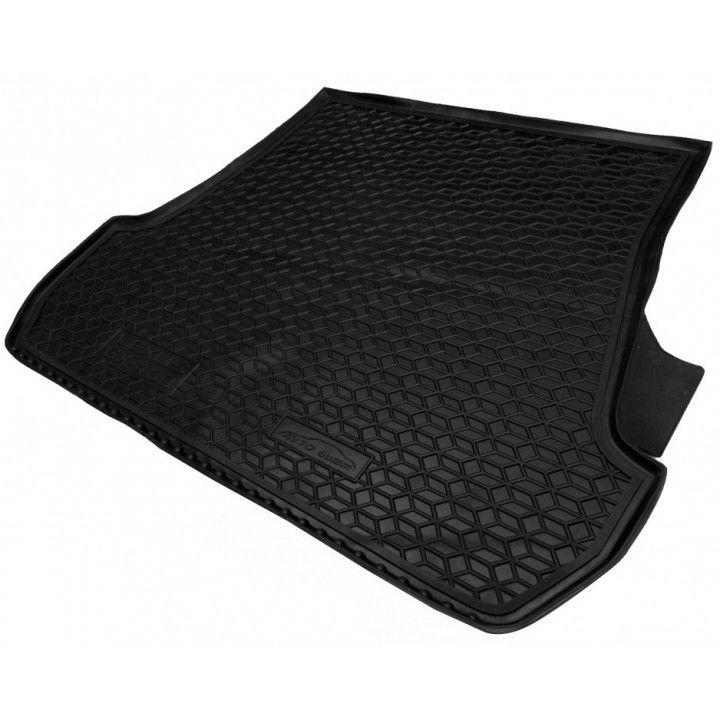 Коврик в багажник для Lexus GX-460 2018- 5 мест, полиуретановый (AVTO-Gumm)