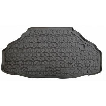 Коврик в багажник для Lexus LS '06-17 корот. база, полиуретановый (AVTO-Gumm)