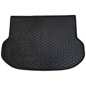 Коврик в багажник для Lexus NX '14- (hybrid), полиуретановый (AVTO-Gumm)