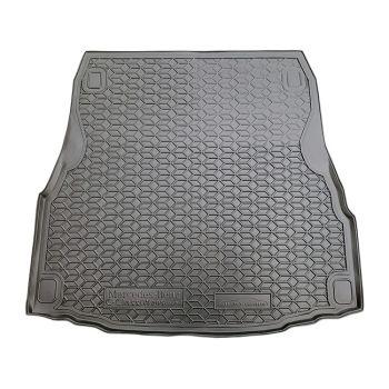 Коврик в багажник для Mercedes C-class W205 '14-, Coupe, полиуретановый (AVTO-Gumm)