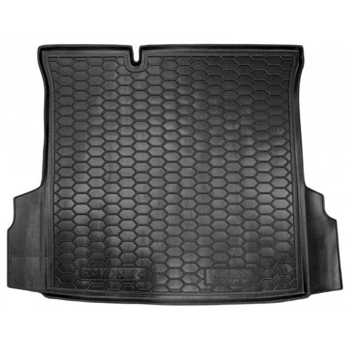 Коврик в багажник для Ravon R4 2016-, полиуретановый (AVTO-Gumm)
