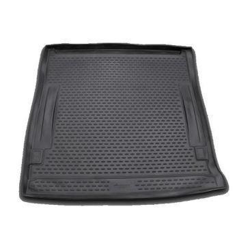 Коврик в багажник для Chevrolet Tahoe '07-13, полиуретановый Novline-Element
