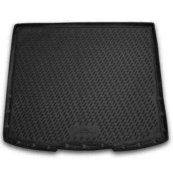 Коврик в багажник для Jeep Cherokee '14-, полиуретановый Novline-Element