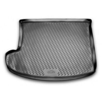 Коврик в багажник для Jeep Compass '11-, полиуретановый Novline-Element