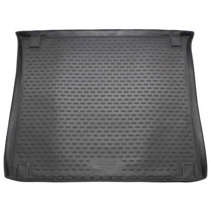 Коврик в багажник дляJeep Grand Cherokee '11-, полиуретановый Novline-Element