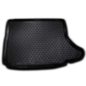 Коврик в багажник для Lexus CT 200H '11- с сабвуфером, полиуретановый Novline-Element