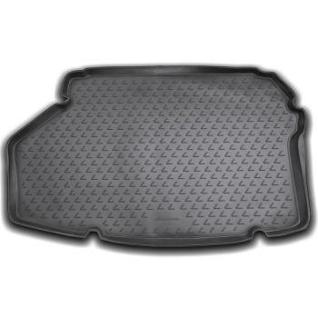 Коврик в багажник для Lexus ES 300H Hybrid '12-, полиуретановый Novline-Element