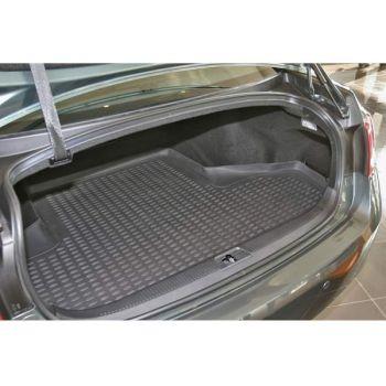 Коврик в багажник для Lexus GS '05-12, полиуретановый Novline-Element