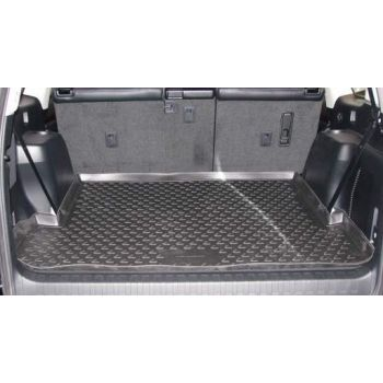 Коврик в багажник для Lexus GX 460 '09-, полиуретановый Novline-Element