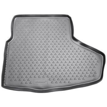Коврик в багажник для Lexus IS '13-, полиуретановый Novline-Element