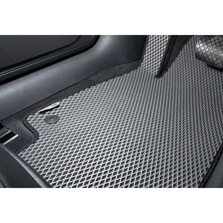 Коврики в салон для Chevrolet Camaro '09-15, EVA полимерные, (Autobro)
