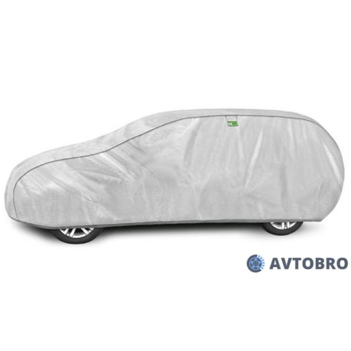 """Чехол-тент автомобильный для катафалки """"XL hearse"""" 5.70см-5.97см """"Mobile Garage"""""""