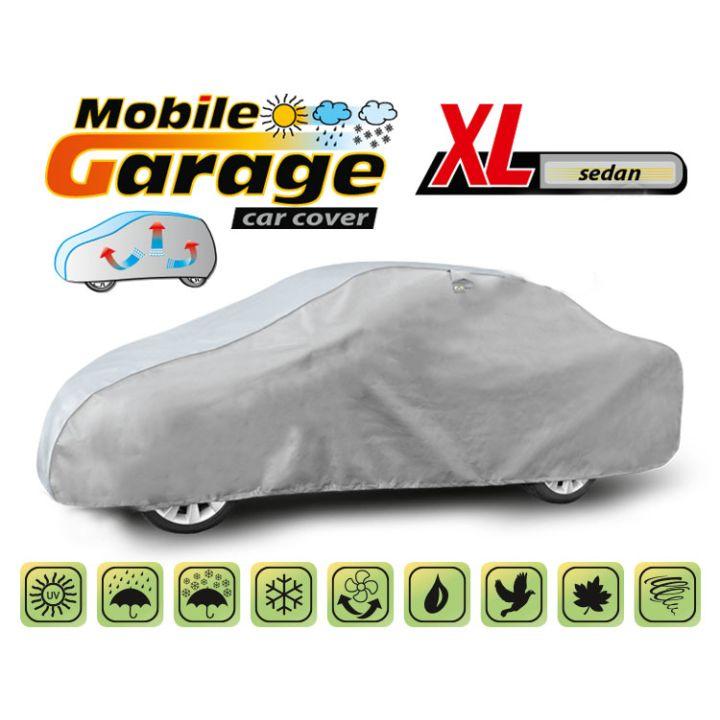 """Чехол-тент автомобильный для седана """"XL"""" """"Mobile Garage"""""""