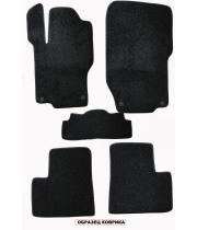 Коврики в салон текстильные для Hyundai Tucson (NX4) '21-, (Грумс Люкс)
